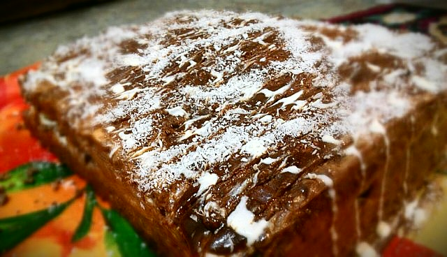 tortlar resepti uzbekcha